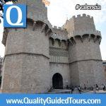 private tour guide in Valencia, Ausflüge für Kreuzfahrten in Valencia