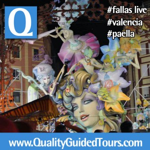 Valencia Fallas paella (9), Valencia Fallas walking tour, valencia historical walking tour, valencia fallas walking tour