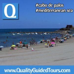 cabo de palos manga del mar menor cartagena shore excursion (2), Cartagena Spain shore excursion