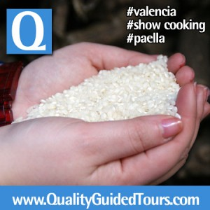 valencia paella cooking show (5), Valencia 4 hours private guided tour Albufera, private tour guide in Valencia