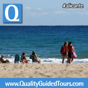 Valencia horchata and Spanish Sangria, Alicante, 4h private shore excursions guided tours