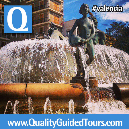 virtual guided tours in valencia