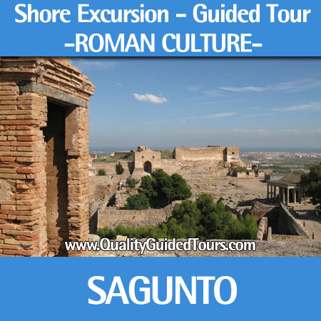 visita guiada sagunto guided tour sagunto shore excursions 2