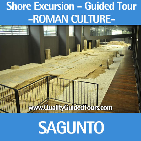 visita guiada sagunto guided tour sagunto shore excursions 3