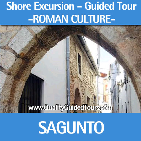 visita guiada sagunto guided tour sagunto shore excursions 5