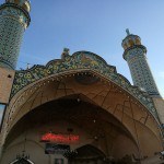 World Federation Tourist Guide Association convention in Iran, kashan
