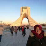 World Federation Tourist Guide Association convention in Iran