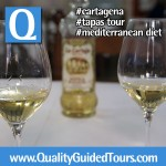 cartagena tapas tour