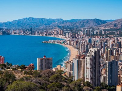 the fifth best excursions from Benidorm