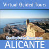 Virtual guided tours in Alicante